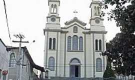 São Geraldo - Igreja Matriz de São Sebastião - São Geraldo