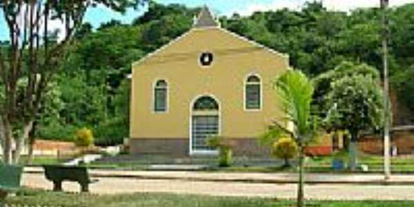 Igreja Católica, por Joberto Miranda