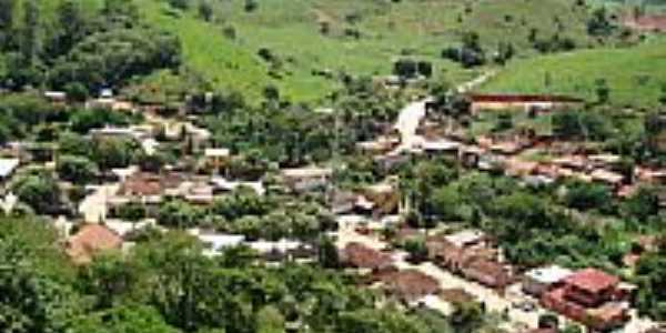 Vista da cidade-Foto:Joberto Miranda Rodr…