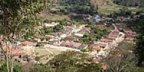 Vista da cidade-Foto:anjolelo