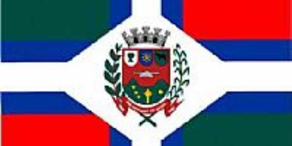 Bandeira de São Geraldo do Baixio - MG