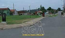 São Gonçalo do Abaeté - Imagens da cidade de São Gonçalo do Abaeté - MG