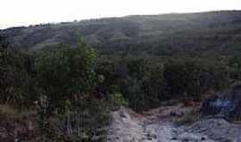 S�o Gon�alo do Abaet� - Serra da Entrada