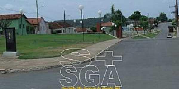 Imagens da cidade de São Gonçalo do Abaeté - MG