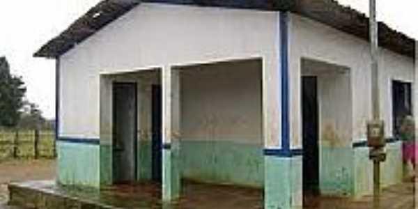 Escola-Foto:opovoquersaber