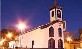 São Gonçalo do Rio Abaixo - Igreja do Rosario-Foto:Mauricio_veiga