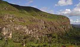 São Gonçalo do Rio Abaixo - Serra do Catungui-Foto:Mauricio_veiga
