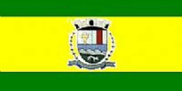 Bandeira São Gonçalo do Rio Abaixo-mg