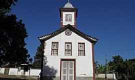 São Gonçalo do Rio das Pedras - Igreja do Rosário