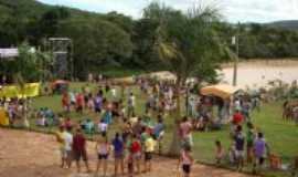 São Gonçalo do Rio Preto - CARNAVAL, Por RIO PRETO