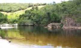 São Gonçalo do Rio Preto - Rio Preto, Por GABRIELA DE CARVALHO NOGUEIRA