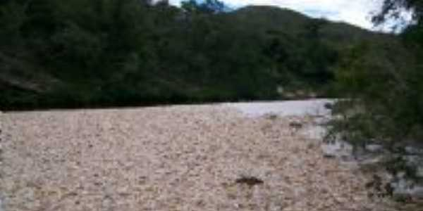 Rio Preto, Por GABRIELA DE CARVALHO NOGUEIRA