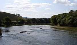 S�o Gon�alo do Sapuca� - Rio Sapuca�   foto por JBSantos