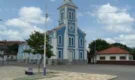 S�o Gon�alo do Sapuca� - Igreja, Por andrezza