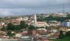 São Gotardo - Vista Panoramica