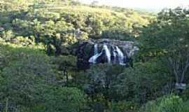 São João Batista do Glória - São João Batista do Glória-MG-Cachoeira do Filó-Foto:gmarcusso