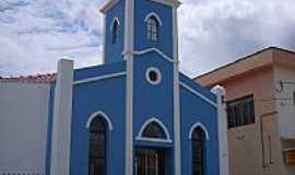 São João Batista do Glória - São João Batista do Glória-MG-Igreja Presbiteriana do Brasil-Foto:Altemiro Olinto Cristo