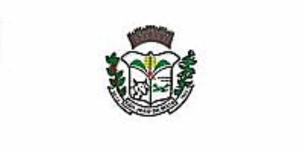 Bandeira São João da Mata-MG