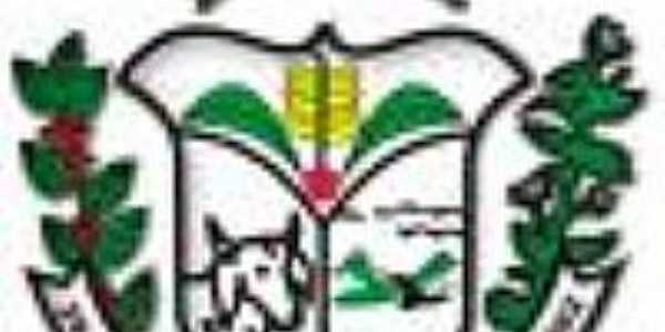 Brasão de São João da Mata-MG