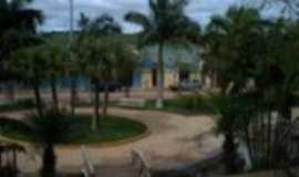 São João da Ponte - praça olimpio campos, Por anne karollinne