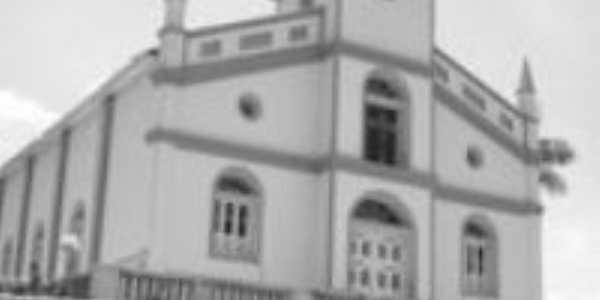 igreja matriz de são joão da ponte, Por anne karollinne