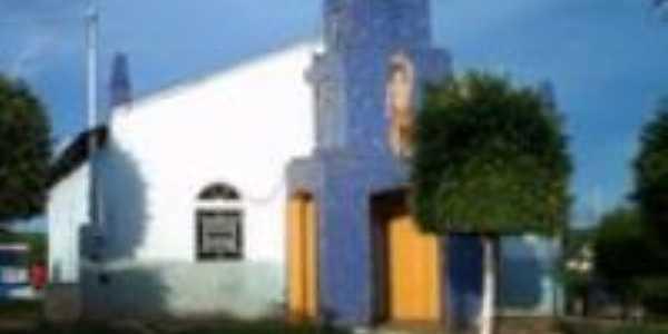 igreja de são sebastião, Por anne karollinne