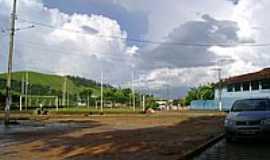 São João da Sapucaia - Campo de Futebol-Foto:Luís Carneiro
