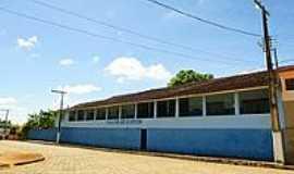 São João da Sapucaia - Escola Municipal-Foto :sgtrangel