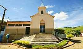 São João da Sapucaia - Igreja de Santa Ana-Foto:sgtrangel