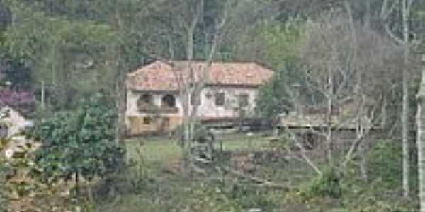 Casa da Fazenda Boa Esperança-Foto:FTADEU