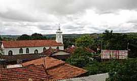São João da Serra Negra - Igreja Saõ João atita por Wagner Pinheiro