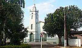 São João da Serra Negra - Igreja São João da Serra Negra por tarciso