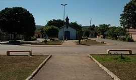 São João da Vereda - Imagens do povoado de São João da Vereda - MG