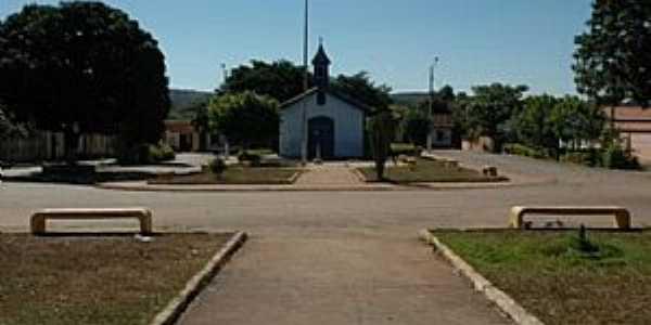 Imagens do povoado de São João da Vereda - MG