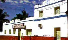 São João das Missões - São João das Missões-MG-Prefeitura Municipal-Foto:baciadoriosaofrancisco.com.br
