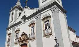 São João Del Rei - São João Del Rei-MG-Igreja de N.Sra.do Rosário-Foto:Paulo Yuji Takarada