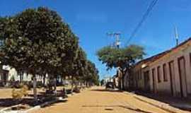 São João do Bonito - Avenida-Foto:Jadson dos Santos Go…