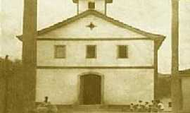 São João do Jacutinga - São João do Jacutinga-MG-Igreja antiga-Foto:joberto.xpg.com.br