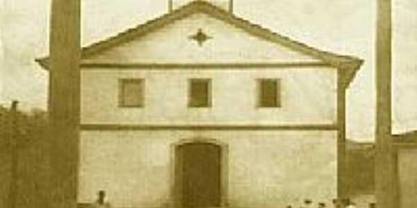 São João do Jacutinga-MG-Igreja antiga-Foto:joberto.xpg.com.br