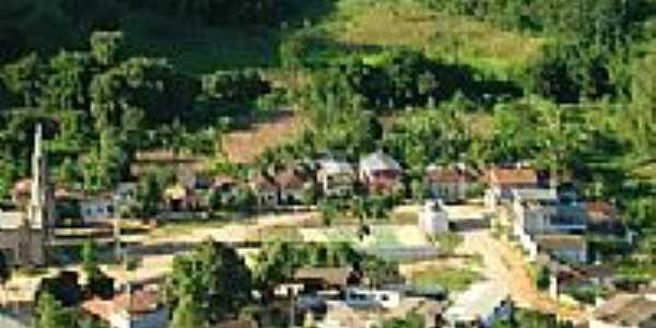 São João do Jacutinga-MG-Vista parcial da cidade-Foto:joberto.xpg.com.br