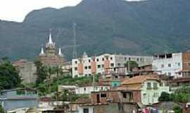 São João do Manhuaçu - São João do Manhuaçu-Foto:montanha