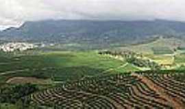 São João do Manhuaçu - Vista da região-Foto:Wikipédia