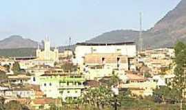 São João do Manhuaçu - Vista parcial-Foto:alcoor