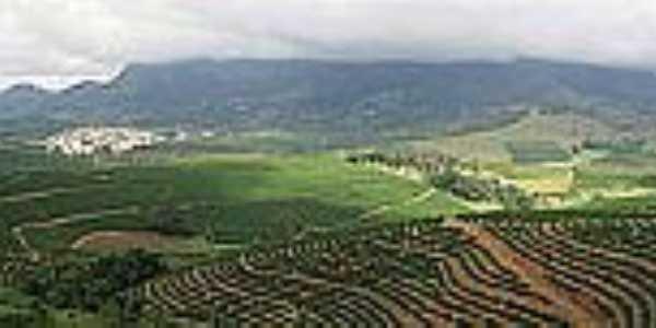 Vista da região-Foto:Wikipédia