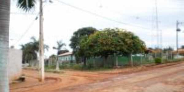 ESCOLA MUNICIPAL, Por João Pereira