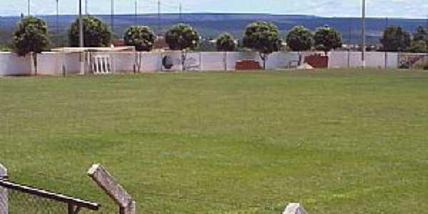 São João do Paraiso-MG-Campo de futebol-Foto:ivan_udi