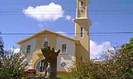 São João Evangelista - Igreja Matriz-Foto:Gildazio Fernandes [Panoramio]