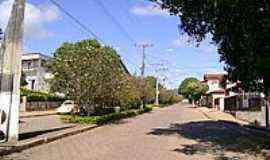 São João Evangelista - Rua da cidade-Foto:Gildazio Fernandes [Panoramio]