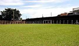 São Joaquim de Bicas - Estadio Jose Vieira Martins