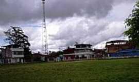 Banco da Vitória - Campo de Futebol de Banco da Vitória-BA-Foto:Guabiru